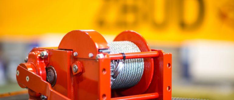 Популярные устройства для создания тягового усилия