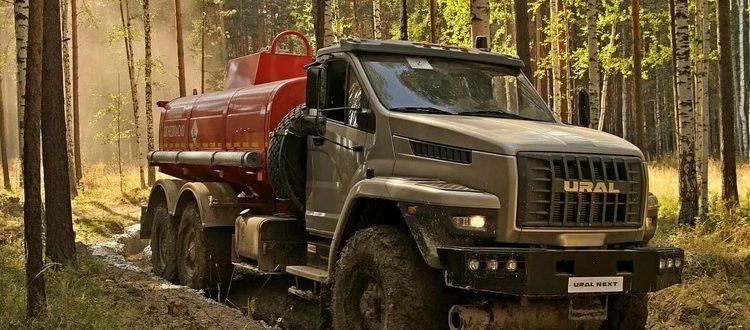 Как продлить жизнь грузового автомобиля?