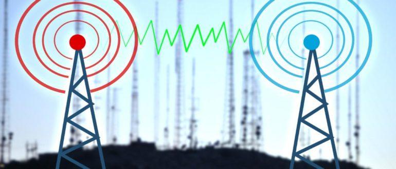 Чем обоснована популярность радиосвязи