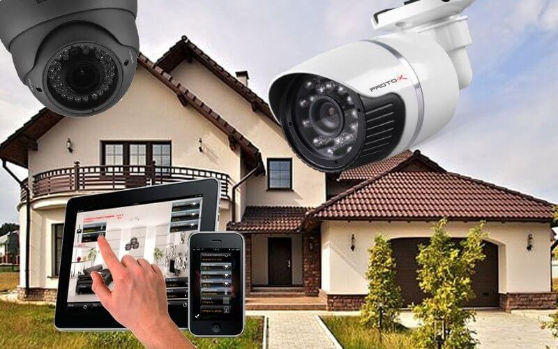 Преимущества современных систем видеонаблюдения