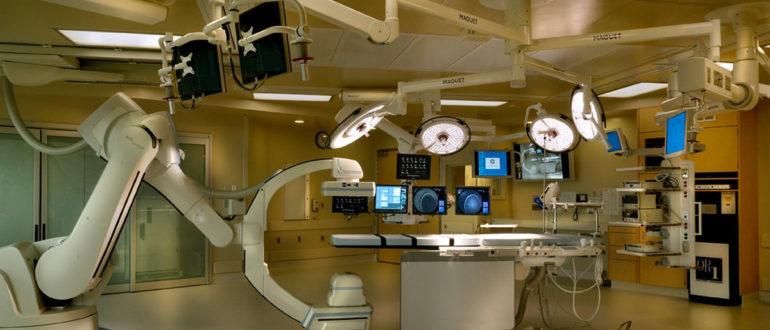 Роль медицинских трансформаторов в жизни больниц