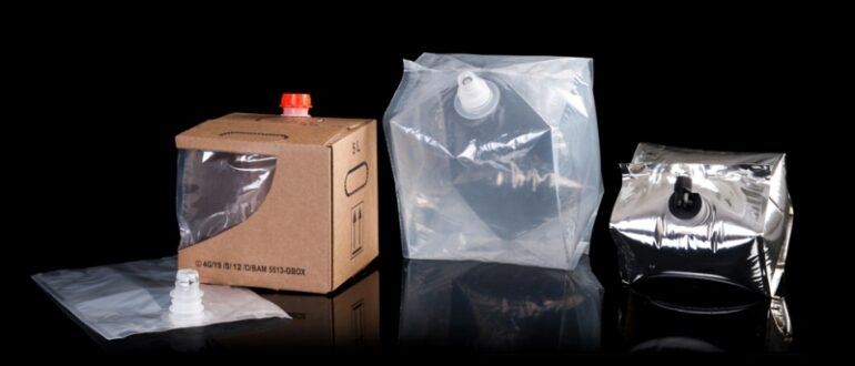 Bag in Box – лучший способ перевозки жидкостей