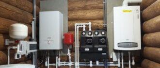 Как забыть о проблеме отопления частного дома?
