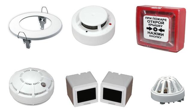 Как правильно выбрать пожарный извещатель?