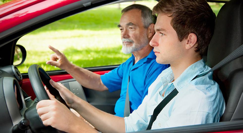Что нужно, что стать профессиональным водителем