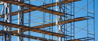 Без чего нельзя представить работу строителей на высоте?