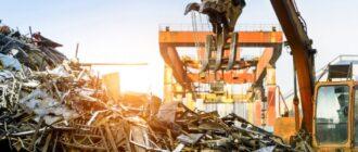 Как начинается вторая жизнь металлических конструкций?