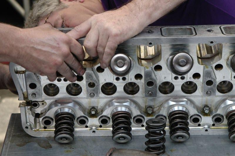 Капитальный ремонт двигателя: когда он требуется