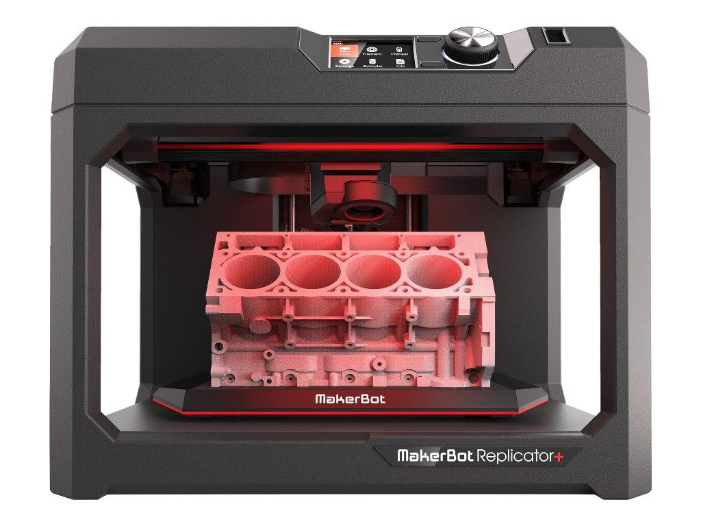 Возможности 3D принтеров