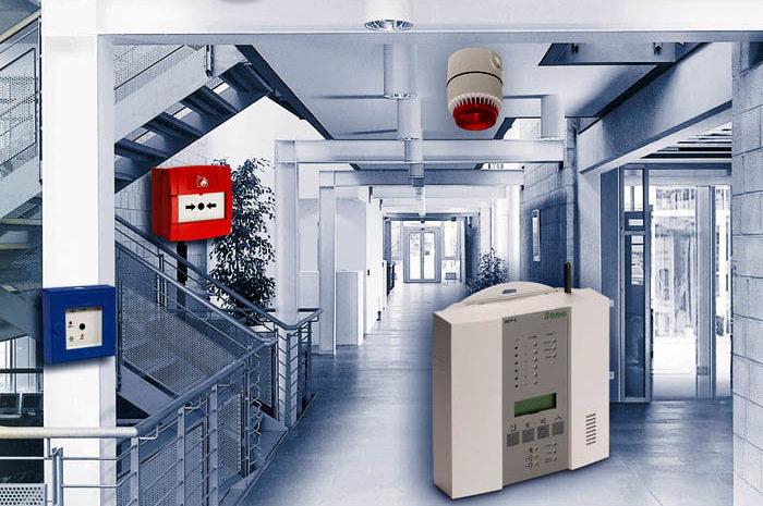 Принцип работы и виды охранно-пожарной сигнализации