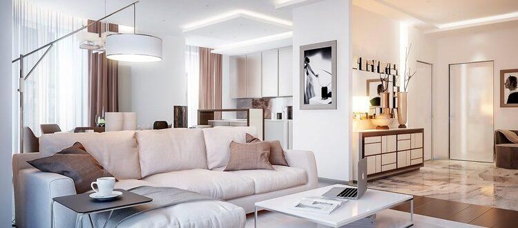 Какая мебель лучше всего подходит для светлого интерьера?