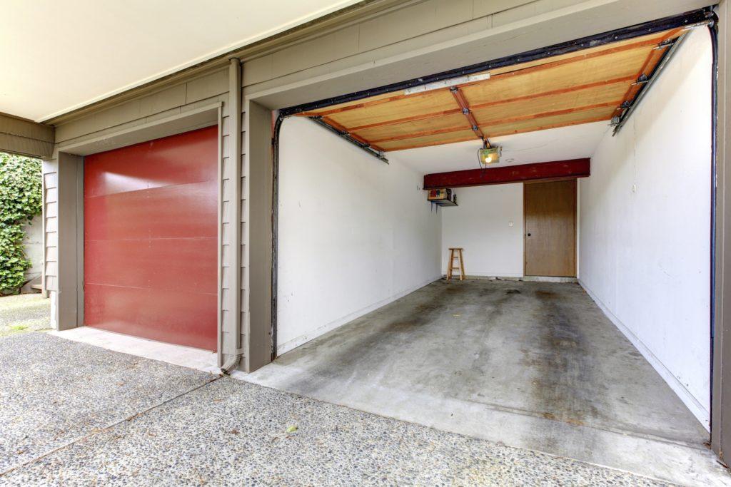 Подбор материалов для внутренней отделки гаража