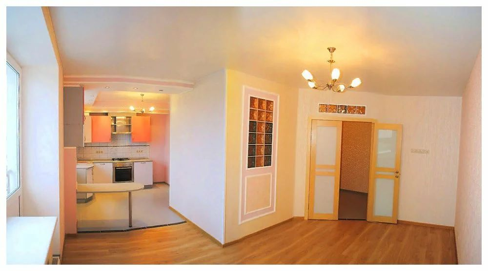 Покупка квартиры с отделкой - опыт