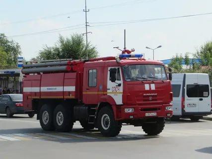 На что обращать внимание при покупке подержанной пожарной машины?
