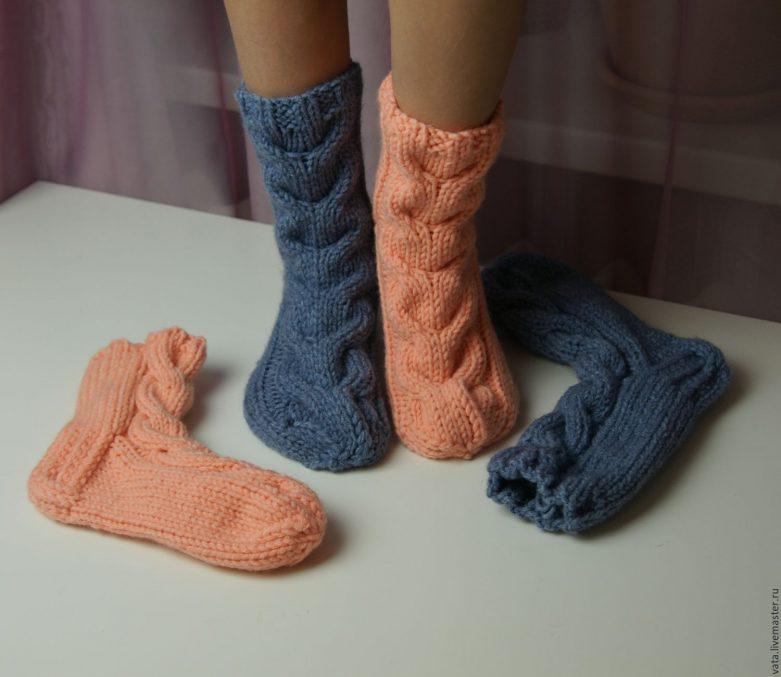 Качественные носки – залог комфорта и здоровья