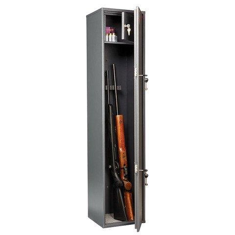 На что обратить внимания при выборе оружейного сейфа?