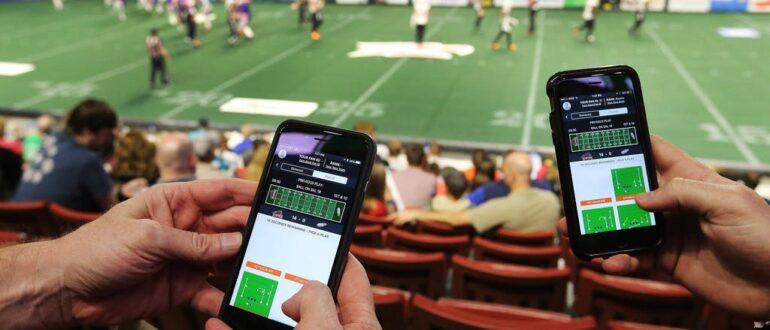 Спорт и коэффициенты в любой момент онлайн