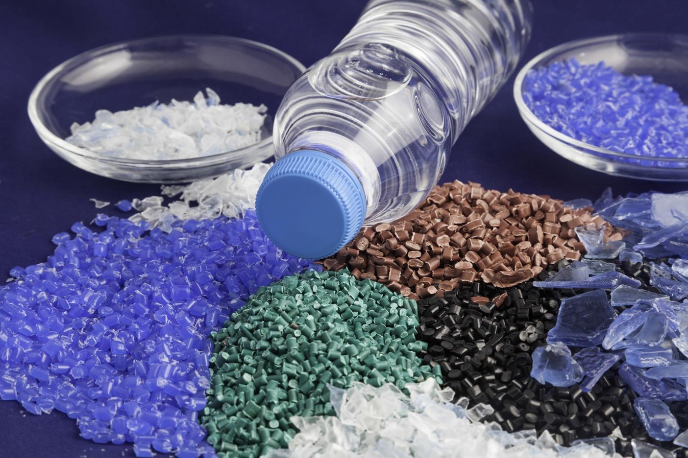 Почему стоит перерабатывать пластик?