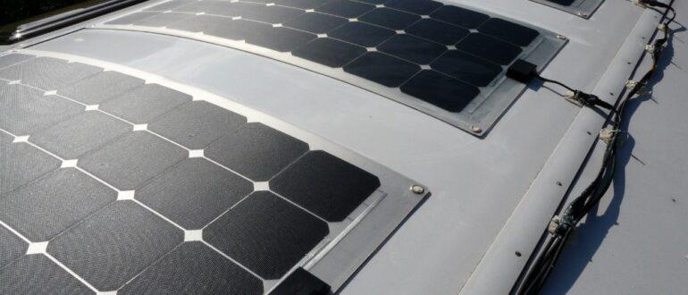 Стоит ли приобретать гибкие солнечные панели?