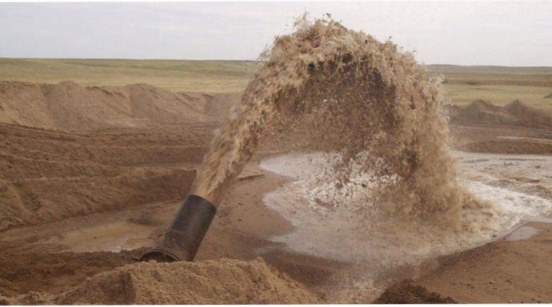 Промытый песок – лучший выбор для любого строительства