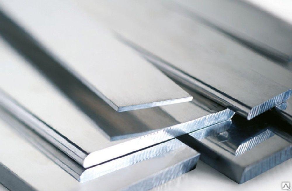 В чем преимущества использования алюминия?