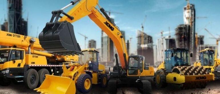 Как экономить при аренде строительной техники?